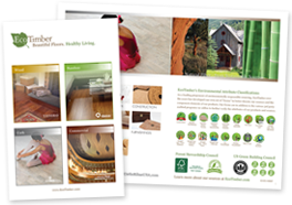 EcoTimber Dealer Agreement